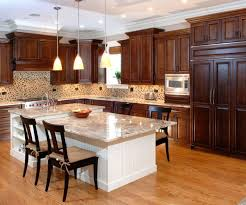 custom kitchen island kitchen idea of the day craftsman kitchens