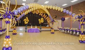 18th birthday party at home ideas image inspiration of cake and