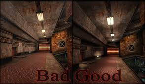 good lighting for video lighting in game environments the hows and whys tutorial mod db