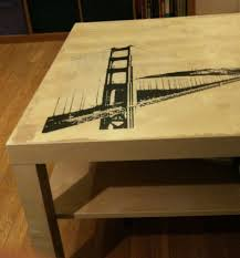 Yellow Side Table Ikea 118 Best Table Design Images On Pinterest Woodwork Pedestal And