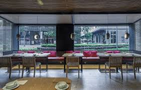 Kitchen Design Consultant Ma S Kitchen Restaurant By Chengdu Hummingbird Design Consultant