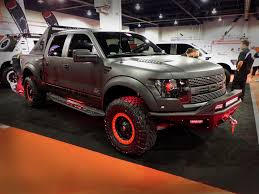 Raptor Ford Truck Mpg - 2017 f 150 raptor supercrew ford 4x4 and cars