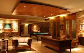 glamour nuance of the wooden ceiling designs that has woodne floor