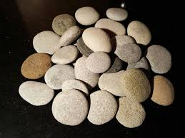 signing rocks wedding guest book 30 wedding rocks rocks for guest book wishing stones smooth