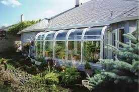 greenhouse sunroom sunrooms