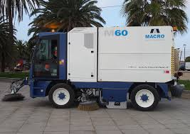 m60 street sweepers for city and suburban areas