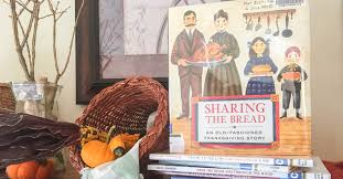 thanksgiving read aloud books our favorite november picture books read aloud revival with