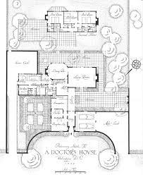 modern arabic house plans house modern
