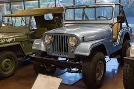 jeep commando hurst vehicles of the jeep heritage museum u2013 expedition portal