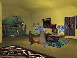 star wars galaxies museum curator u0027s office by jgraydingler on