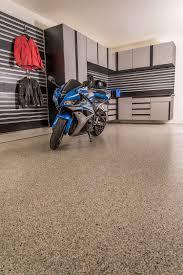 Industrial Epoxy Floor Coating Flooring Garage Experts
