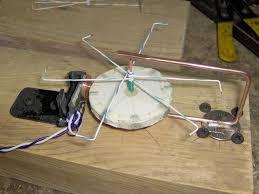 building a simple dc generator