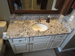 bianco antico granite with white cabinets furniture bianco antico granite countertop with round sink and wall