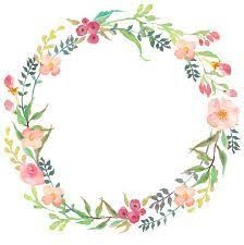 flower wreath images for floral wreath with transparent background