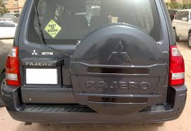 pajero owners club uae