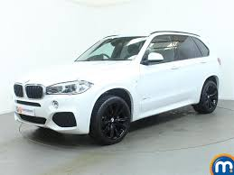 bmw jeep white used bmw x5 cars for sale motors co uk