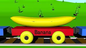 video for kids youtube kidsfuntv the fruit train learning for kids youtube