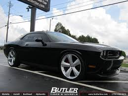 dodge challenger wheels dodge challenger with 22in jr challenger wheels exclusively from