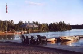 Cottage Rentals Parry Sound by Cottage Rental Ontario Parry Sound Burk U0027s Falls Maijac
