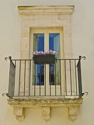 free images wood window view floral balcony decoration