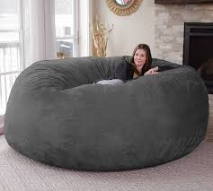 cute bean bag chairs sofa cute giant bean bag chair lounger sofa giant bean bag chair