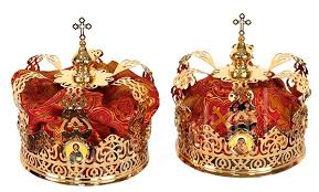 wedding crowns orthodox wedding crowns istok church supplies corp
