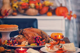 happy thanksgiving newbies nafme