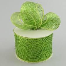 moss ribbon mesh moss ribbon 4 x 10 yards