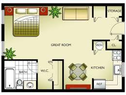 400 Sq Ft Apartment Floor Plan Studio Apartment Design Ideas 500 Square Feet And 400 Sq Ft Studio
