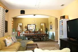 Dining Room And Living Room Pjamteencom - Dining room living room