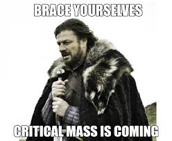 Mass Text Meme - critical mass tonight in miami and fort lauderdale wlrn