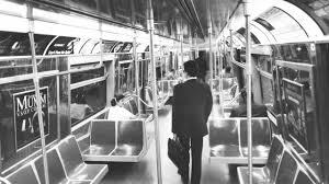nyc subway photos images of trains overcrowding and more