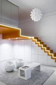 Interior Stair Lights 56 Best Stair Lighting Images On Pinterest Stairs Lighting