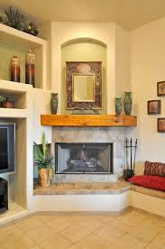 the warmth of a southwest home design meets comfort