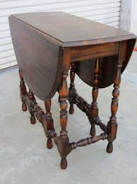 antique drop leaf gate leg table 70 best old drop leaf tables images on pinterest drop leaf table