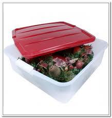 wreath storage containers best storage ideas website