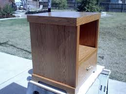 Small Component Cabinet Small Stereo Component Cabinet By Chashutch Lumberjocks Com