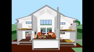 Home Designing 3d by Architouch 3d For Ipad Design Your Home Plan Youtube