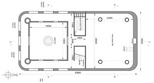 floor plan of mosque less than perfect november 2009