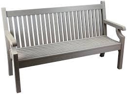 Garden Bench Sale Uk Bench 3 Seater Garden Bench Sandwick Winawood Seater Wood Effect