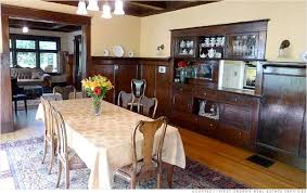 men home decor 1910s built in buffets from gatsby to mad men home decor through