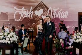 wedding backdrop singapore and josh s parisian garden wedding at grand hyatt singapore