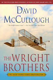 Ohio Time Travel Books images The wright brothers book by david mccullough official jpg