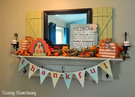 thanksgiving mantel 19 best thanksgiving decor ideas and designs for 2017