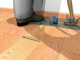 laminate flooring installation unifix tool