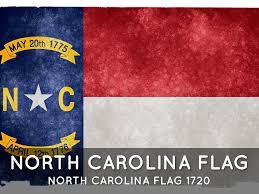 North Carolina Flag Nc Symbols By Will Thompson