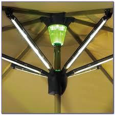 Solar Patio Umbrella Patio Umbrella With Solar Lights And Bluetooth Speaker Patios