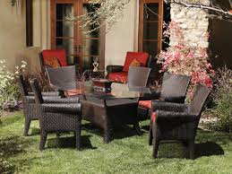 santa barbara patio wicker furniture by sunset west 601 santa