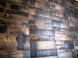 Wood Wall Paneling by Whiskey And Wine Barrel Wall Hungarian Workshop