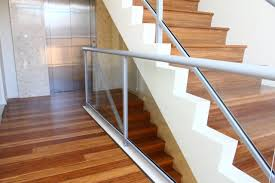 Putting Laminate Flooring On Stairs Click Stair Nosing Genesis Bamboo Flooring